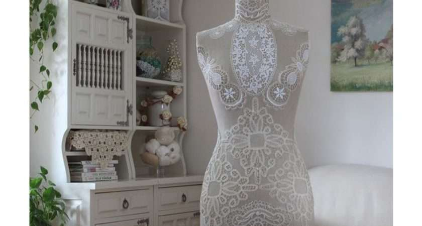 Own Shabby Chic Style Mannequin Your Bedroom Aboutgoodness