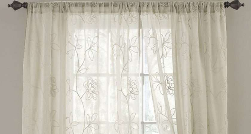Pack Laura Ashley Curtain Panels Groupon