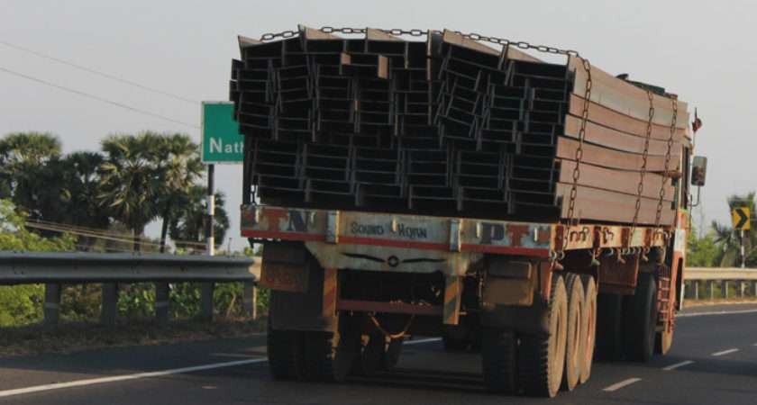Packers Movers Hyderabad Heavy Industrial Goods