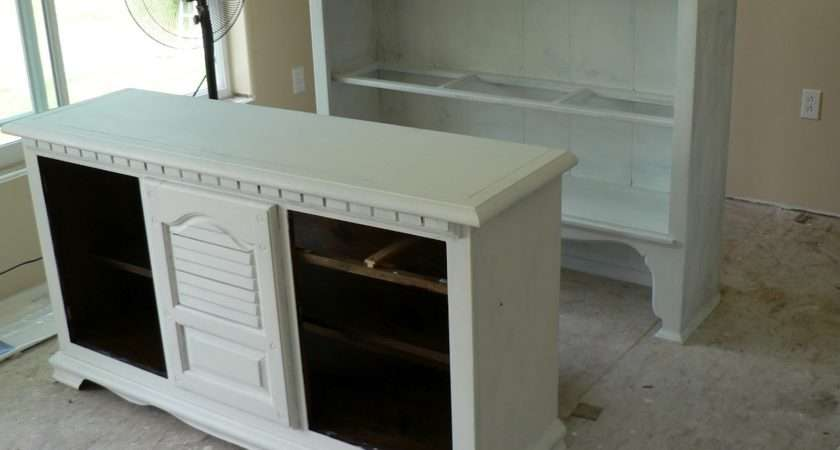 Paint Furniture Bless Mess