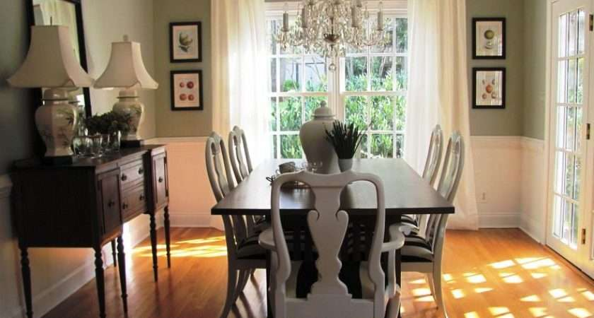 Paint Ideas Living Room Dining Colors