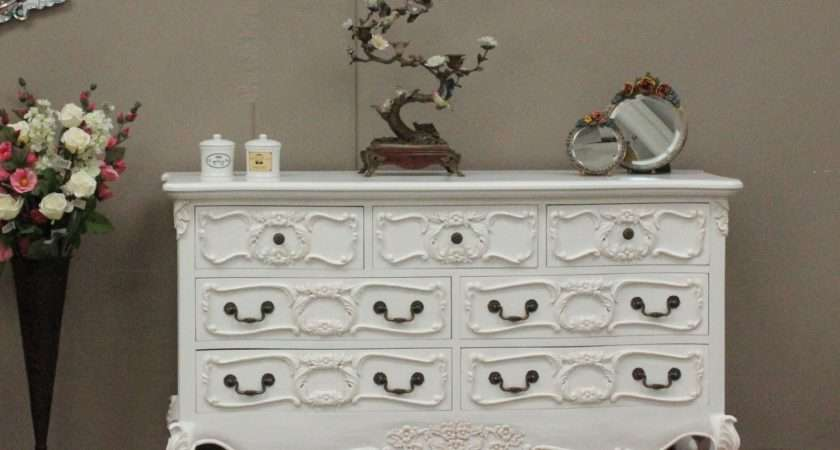 Paint Shabby Chic Furniture Industry Standard Design