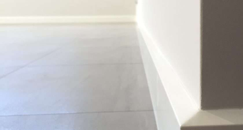 Painted Skirting Boards Perth Supply Install