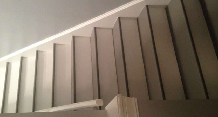 Painted Stairs Home Ideas Pinterest