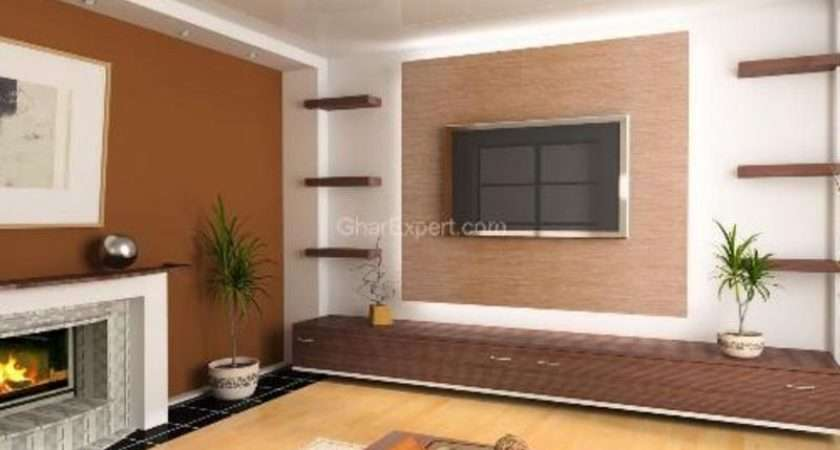 Painting Ideas Living Rooms Asian Paints