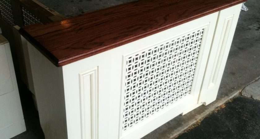 Painting Radiator Covers Milk Paint Homestead House Blog
