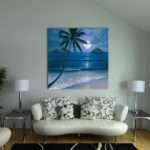 Paintings Living Room Wall Hawaii Artist
