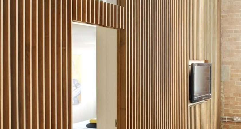Panel Pinterest Feature Walls Timber Wall