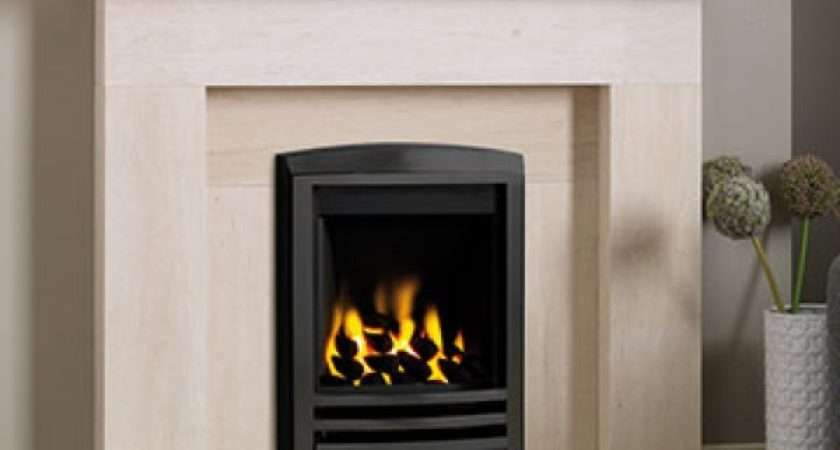 Paragon Inset Gas Fire