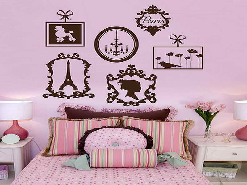 Paris Bedroom Ideas Beautiful Bedrooms Themed
