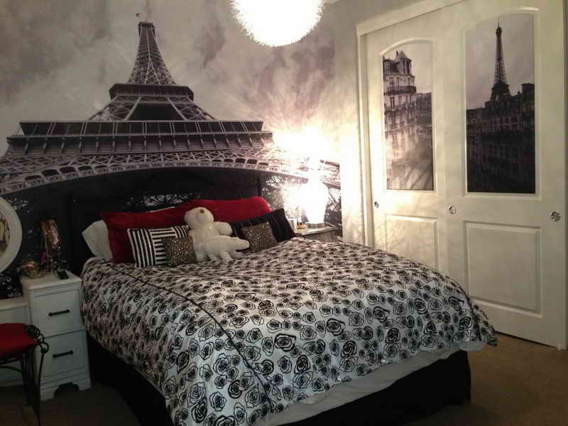 Paris Themed Bedrooms Bedding Australia