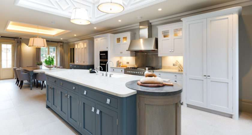 Parkes Interiors Award Winning Kitchens Bespoke