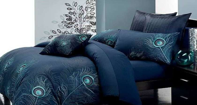 Peacock Themed Bedroom Home Design Fresh Bedrooms Decor