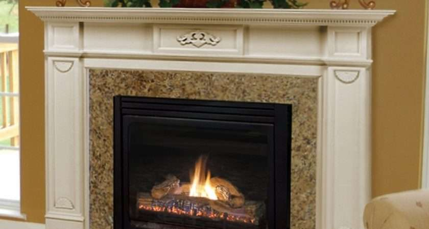 Pearl Mantels Monticello Mdf Fireplace Mantel White