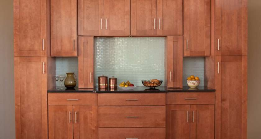 People Can Buy Shaker Style Kitchen Cabinet