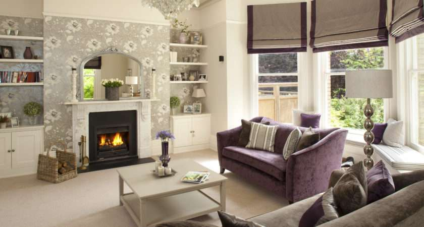 Period Homes Interiors Home Design Style