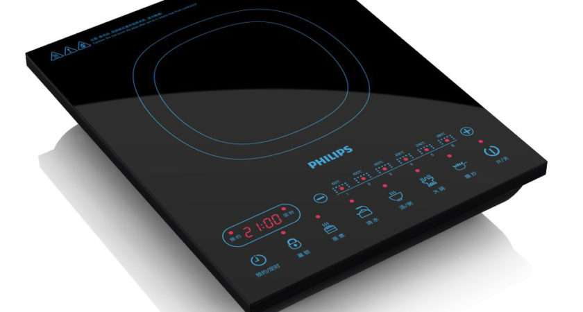 Philips Induction Cooker Archives Raincheck