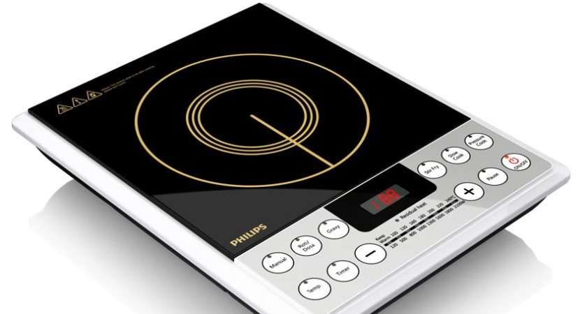 Philips Induction Cookers Price India Buy
