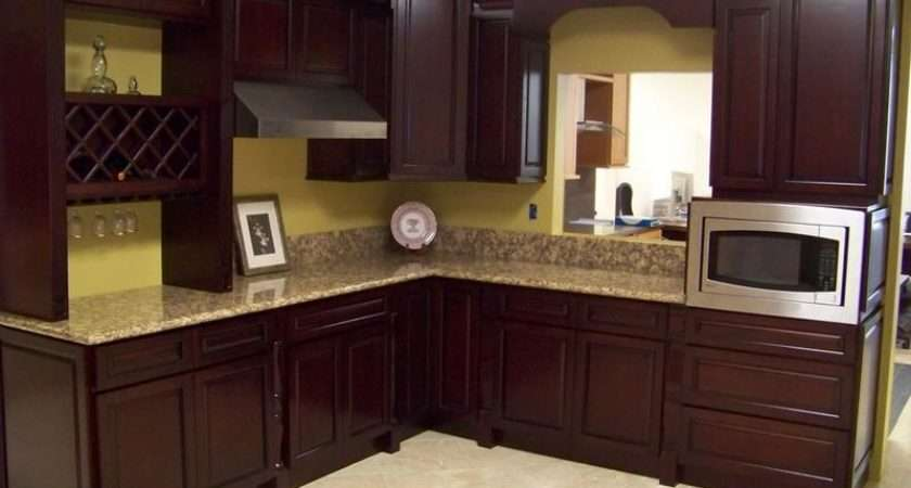 Photos Choosing Most Appropriate Kitchen Color Schemes