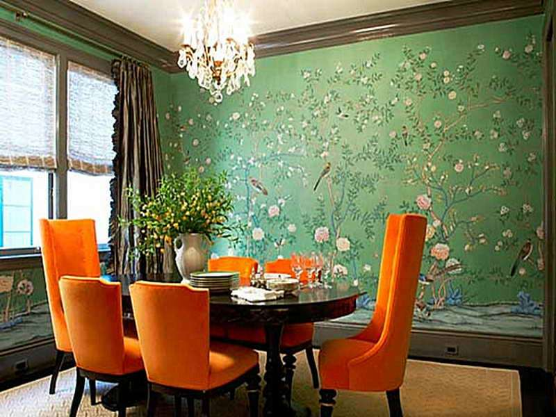 Photos Dining Room Design Ideas