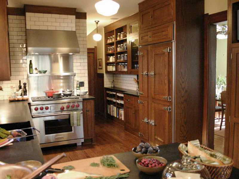 Photos Small Kitchen Pantry Ideas