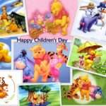 Picturespool Children Day Greetings Kids Fun Drawing