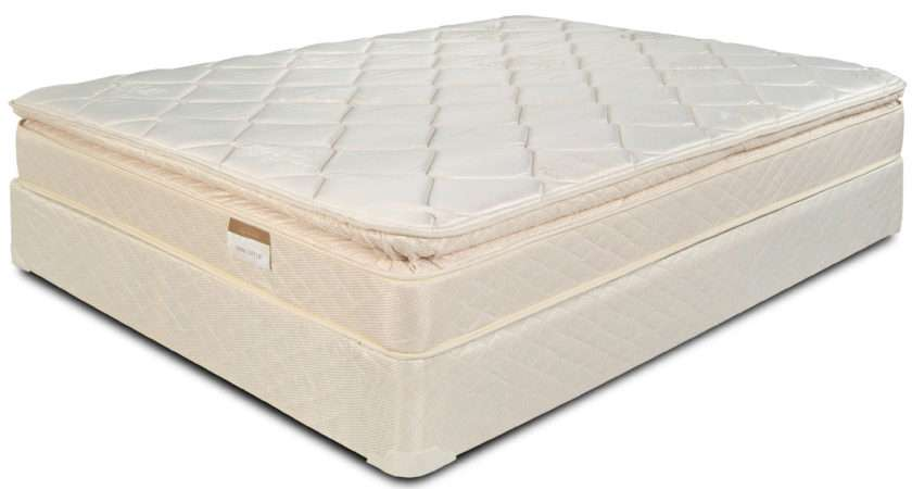 Pillow Top Mattress Benefits Can Get Bee Home Plan