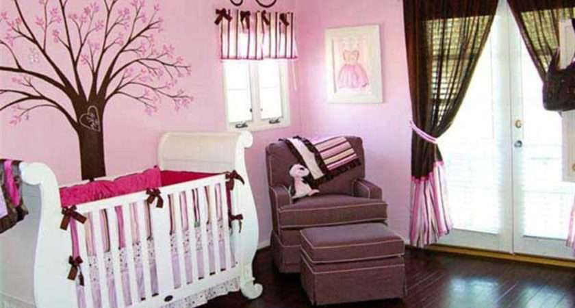 Pin Baby Room Decorating Ideas Pinterest