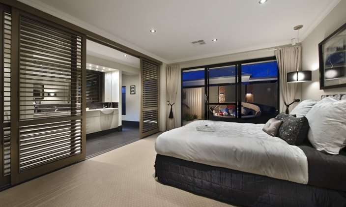 Pin Dale Alcock Homes Bedrooms Pinterest