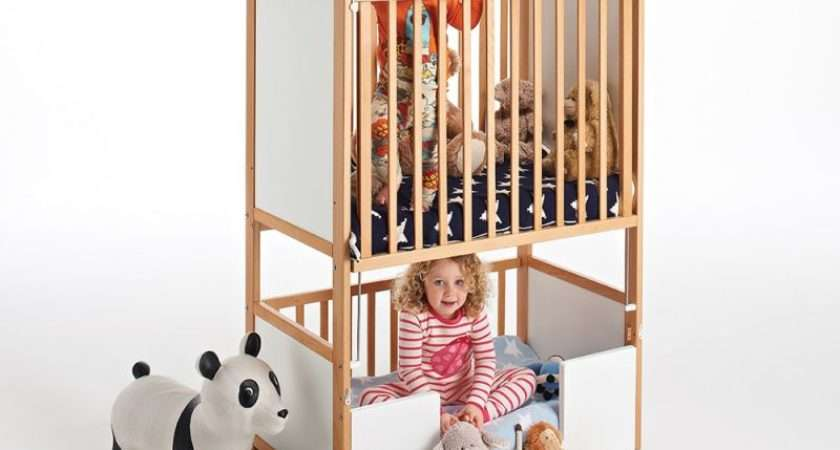 Pin Shanticot Twin Cot Double Bunk Bed Birth Yrs Pinterest