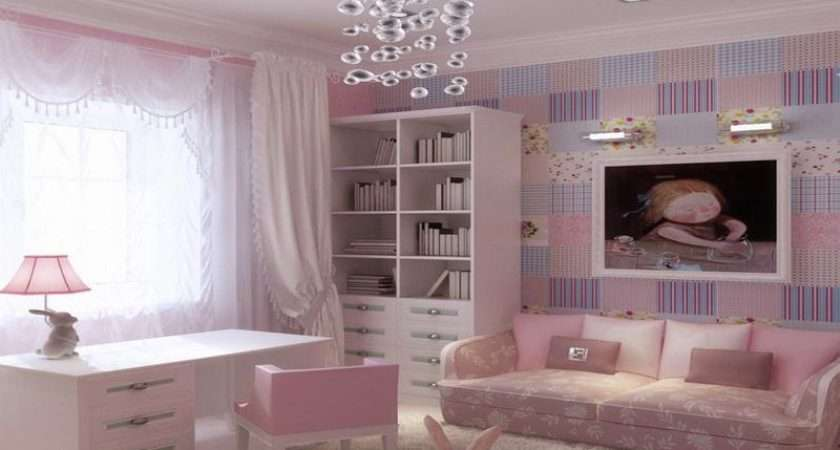 Pink Brown Bedroom Decorating Ideas Awesome