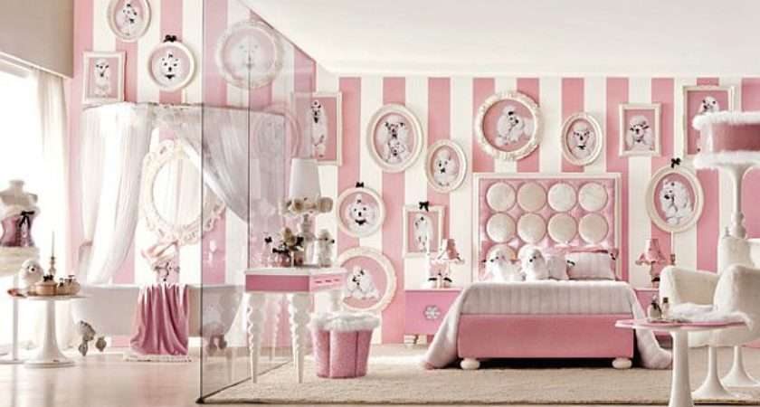 Pink Inspiration Decorating Your Home