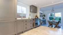 Plain English Kitchen Wood Works Brighton