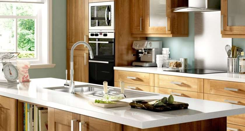 Plan Your Kitchen Projects Diy