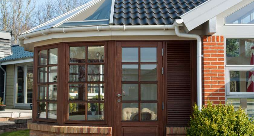 Planning Conservatory Your Home Silversurfers