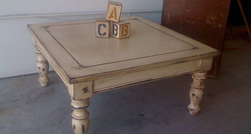 Plantation Chicago Painted Furniture Store Distressed
