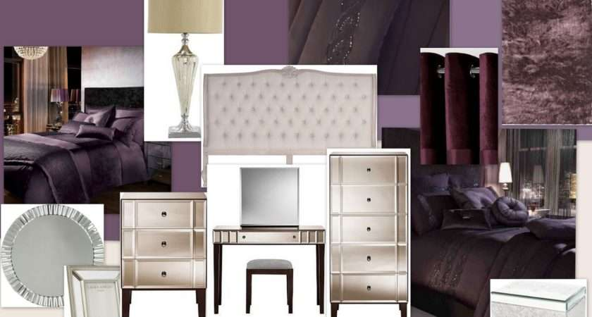 Plum Bedroom Truly Great Range Out