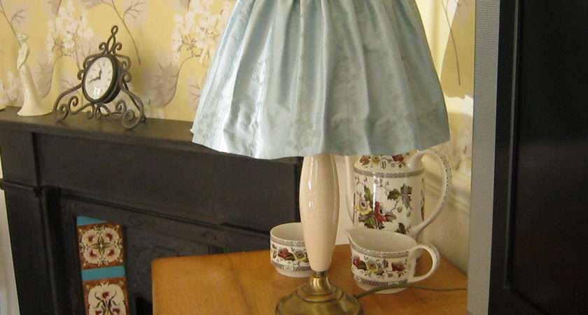 Plum Cottage Silk Lampshade Covers
