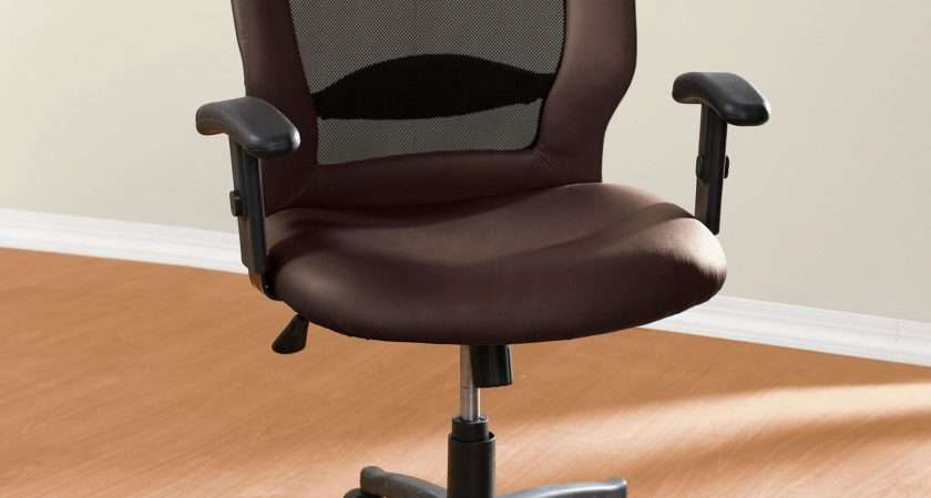 Plus Extra Large Office Chairs Brylane Home Tritoo