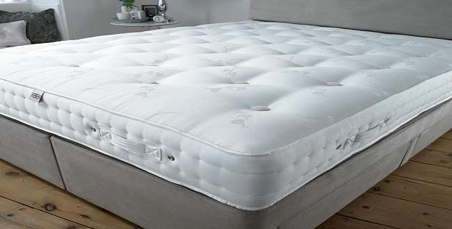Pocket Spring Mattress Buying Guide Carpetright Info Centre