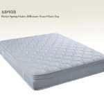 Pocket Spring Memory Foam Mattress Photos