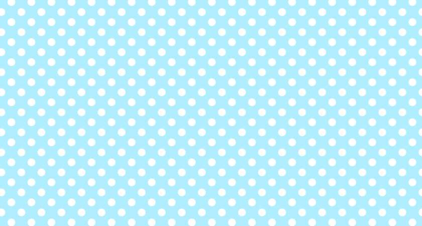 Polka Dot Android Iphone Blue