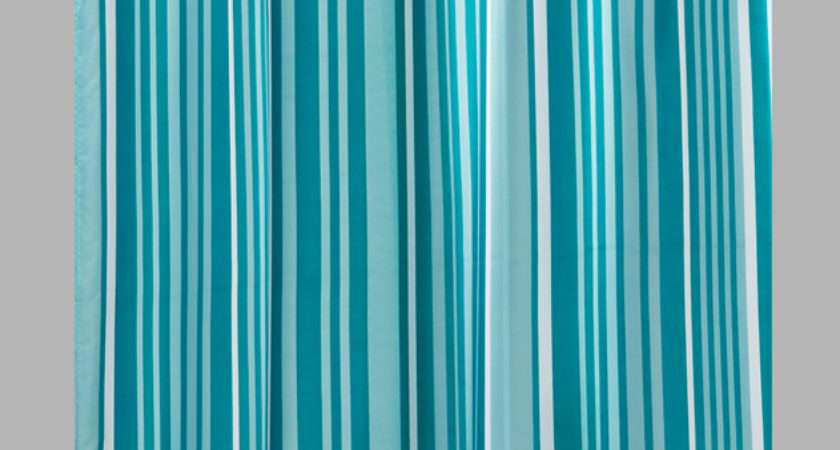 Polyester Shower Curtains Aqualona