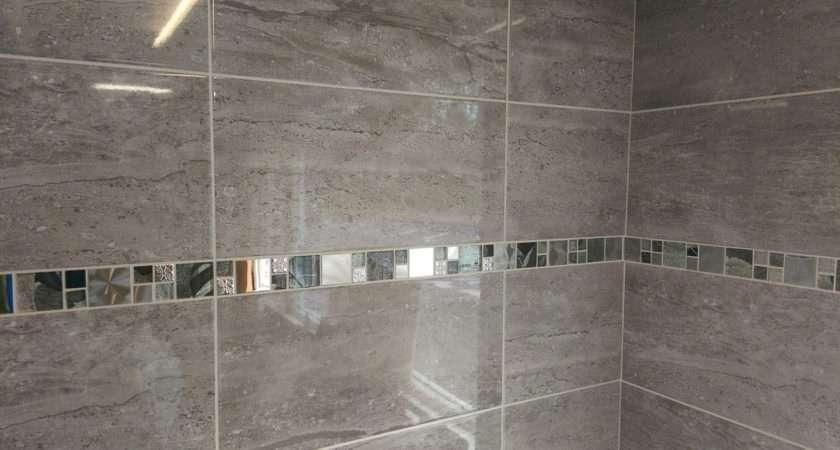 Popular Grey Gloss Bathroom Tiles Eyagci