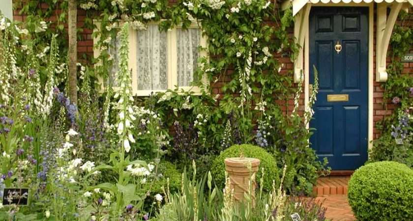 Posted Front Garden Design Ideas Email