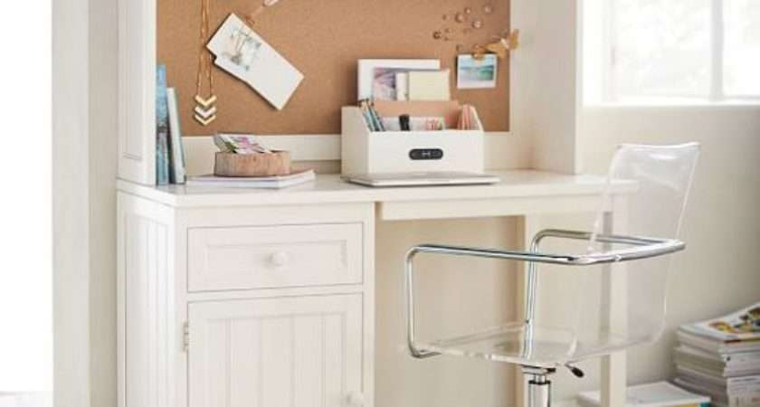 Pottery Barn Teen Study Save Sale Desks