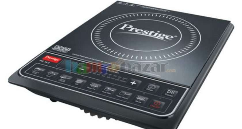Prestige Induction Cooker Buy Sell Brand New Kitchen