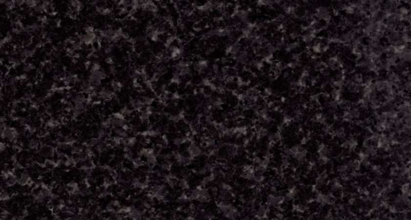 Prima Laminate Worktop Black Granite Crystal