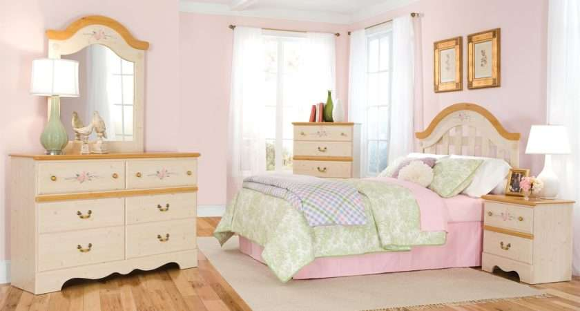 Princess Bedroom Furniture High