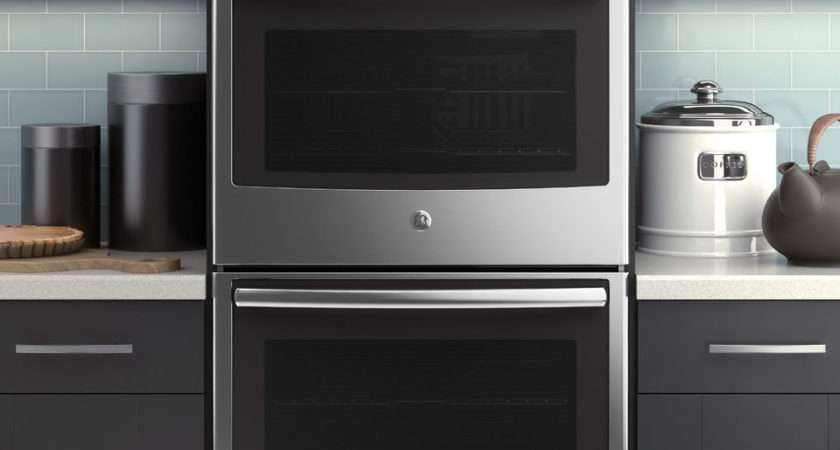 Profile Built Double Convection Stainless